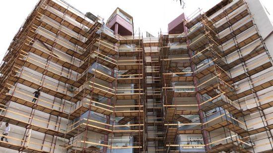 שיפוץ בניינים בגבעתיים