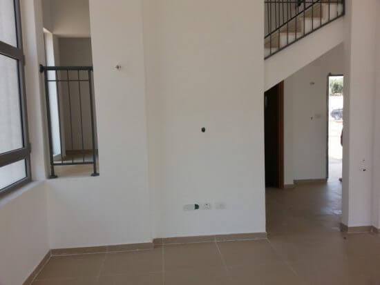 מעלית חיצונית לבניין