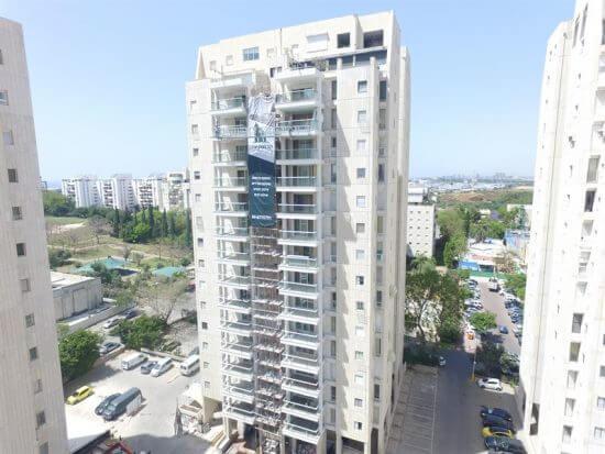בנייה קלה למגורים
