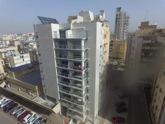 קבלן שיפוצים מומלץ בחיפה