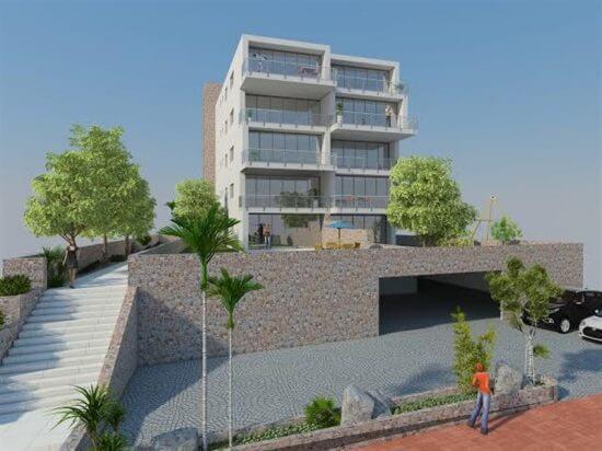 עלות בנייה בית פרטי 100 מר
