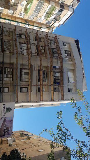 שימור מבנים בתל אביב