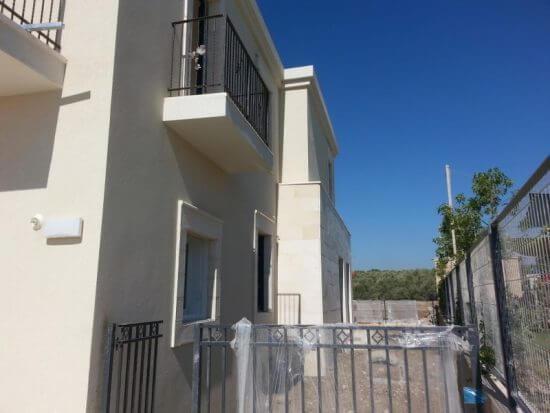 שיפוץ בניינים בתל אביב