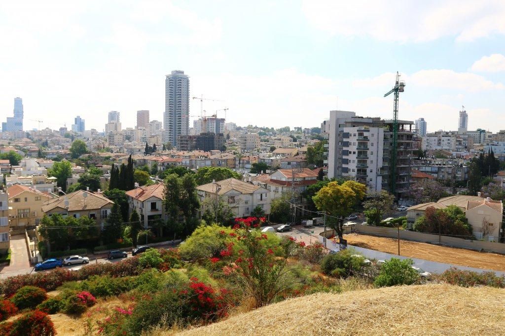 פרויקט פינוי בינוי – הפתרון למצוקת הקרקע בגוש דן
