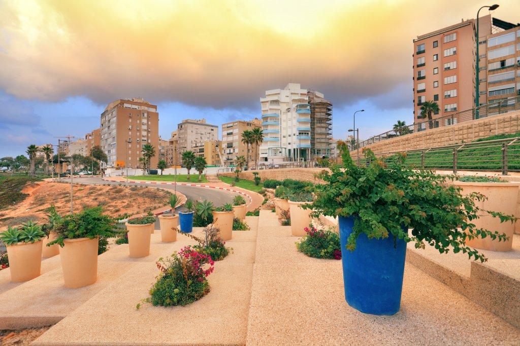 פינוי בינוי נתניה – הדרך לחדש את פני העיר