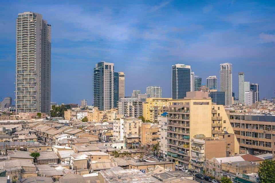 פינוי בינוי תל אביב – מדוע כל כך משתלם לבצע זאת בתל אביב?
