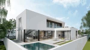 הדמית אדריכלות