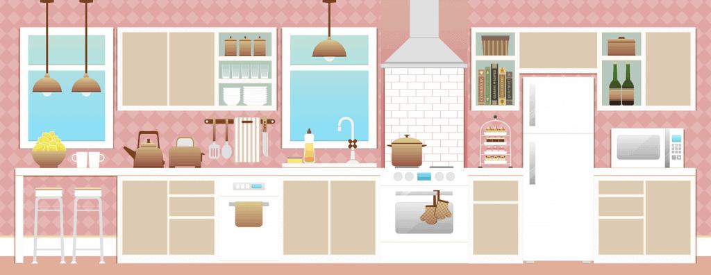 בניית מטבח