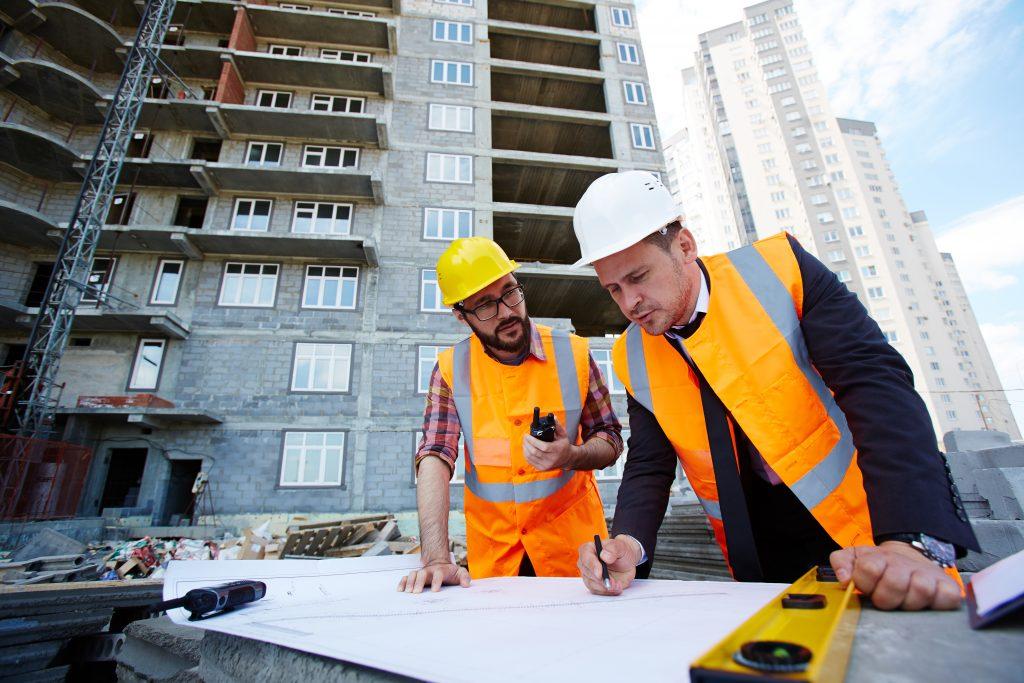 צביעת בניין משותף מחיר זול