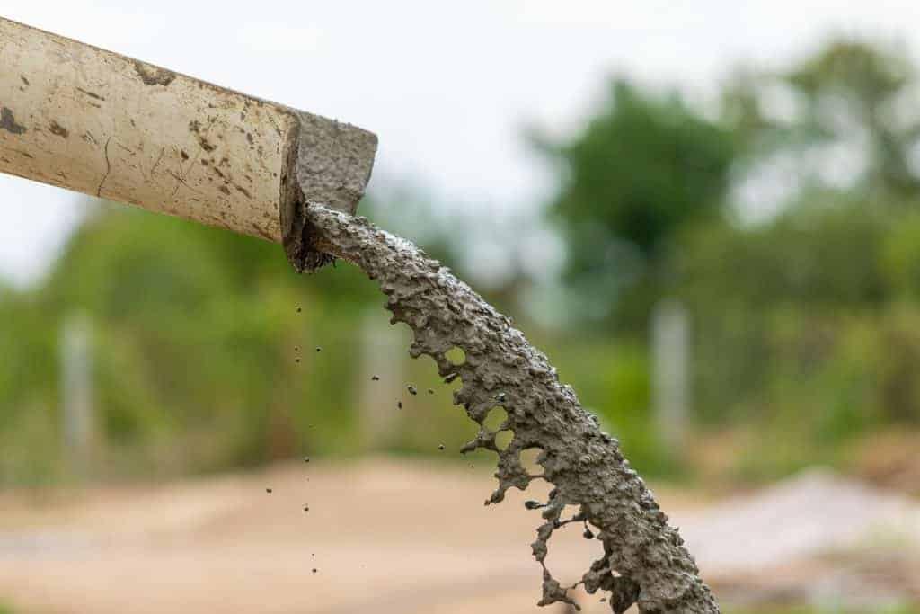 שיקום קירות בטון