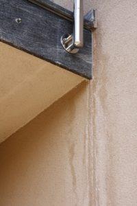 רטיבות בקירות בטון